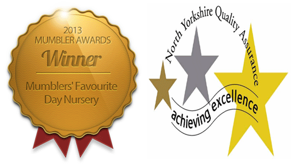 nippers Nursery Awards & Achievements