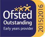 Ofsted Outstanding Early Years Provider